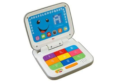 Fisher Price Εκπαιδευτικό Laptop (CDG85)