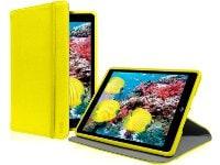 SBS Book Hammer Case TABOOKHAMIPAY - Θήκη iPad Air - Κίτρινο