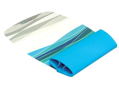 Mousepad Fellowes Rocker Ocean (9362101) Μπλε