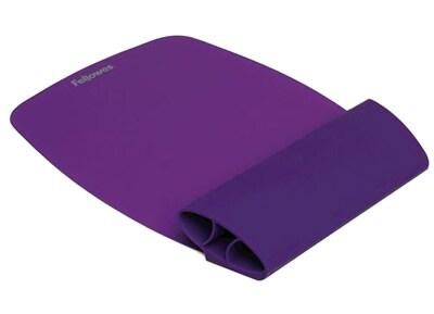 Mousepad Fellowes Rocker Purple (9362501) Μωβ