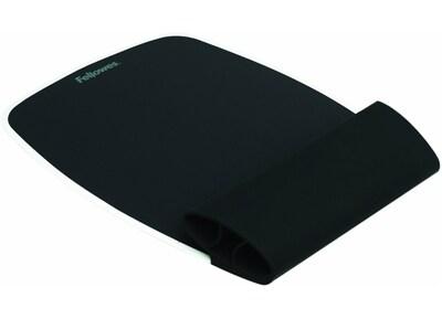 Mousepad Fellowes Rocker Black (9362601) Μαύρο
