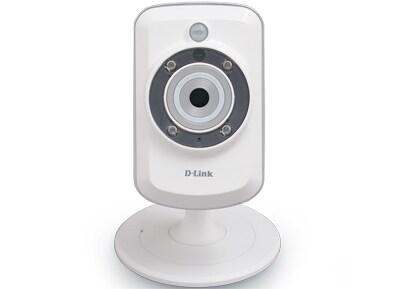 Ασύρματη IP Camera D-Link DCS-942L Network Cloud Camera