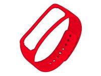 Samsung Galaxy Gear Fit Ανταλλακτικό Λουράκι Κόκκινο - Urethane Strap ET-SR350 Medium