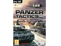Panzer Tactics HD - PC Game