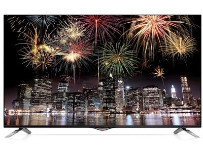 """Τηλεόραση LG 49UB820V 49"""" Smart LED Ultra HD"""