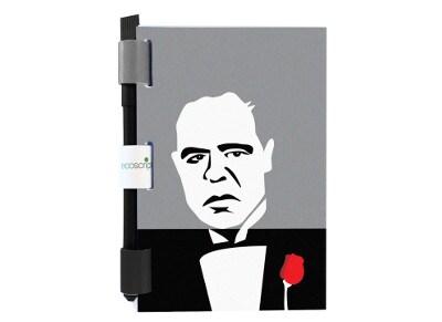 Σημειωματάριο & Στυλό Ecoscripta Godfather 5250