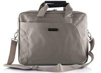 """Τσάντα Laptop 15,6"""" Modecom Greenwich Μπεζ"""