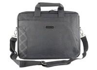 """Τσάντα Laptop 15,6"""" Modecom Greenwich Γκρι"""
