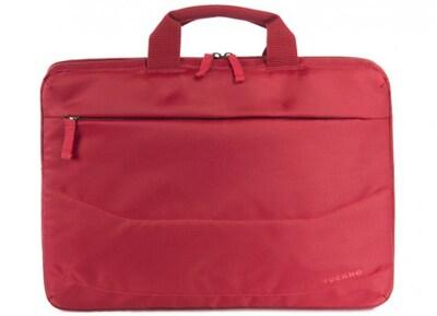 """Τσάντα Laptop 15.6"""" Tucano Idea Κόκκινο"""