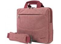 """Τσάντα Laptop 13"""" Tucano Linea Κόκκινο"""