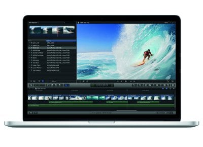 "MacBook Pro με Retina Display MGX72GR/A - 13.3"""