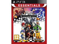 Kingdom Hearts 1.5 Remix Essentials - PS3 Game