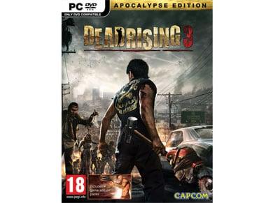 Dead Rising 3 Apocalypse Edition - PC Game