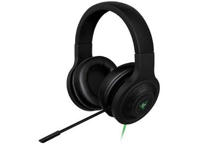 Razer Kraken USB - Gaming Headset Μαύρο