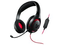 Creative Sound Blaster Inferno - Gaming Headset - Μαύρο