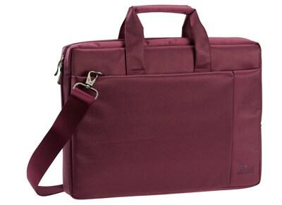 """Τσάντα Laptop 15.6"""" Rivacase 8231 Μωβ"""