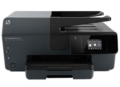 HP Officejet Pro 6830 e-AiO - Έγχρωμο Πολυμηχάνημα Inkjet A4 περιφερειακά   εκτυπωτές   πολυμηχανήματα   πολυμηχανήματα