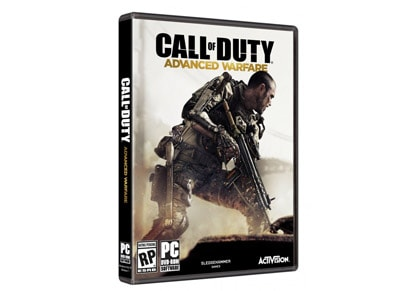 Call of Duty: Advanced Warfare - PC Game