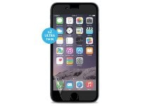Μεμβράνη οθόνης iPhone 6/6S - Puro Clear - 2 τεμ