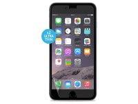 Μεμβράνη οθόνης iPhone 6/6S Plus - Puro Clear - 2 τεμ