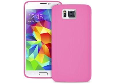 Θήκη Samsung Galaxy Alpha & Μεμβράνη οθόνης - Puro UltraSlim 0.3 Cover SGALPHA03 τηλεφωνία   tablets   αξεσουάρ κινητών   θήκες