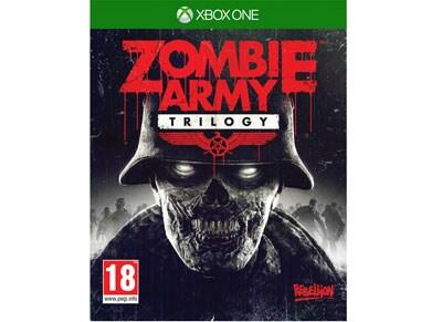 Zombie Army Trilogy - Xbox One Game