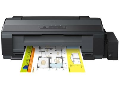 Epson InkJet L1300 - Έγχρωμος Εκτυπωτής Inkjet Α3 περιφερειακά   εκτυπωτές   πολυμηχανήματα   εκτυπωτές