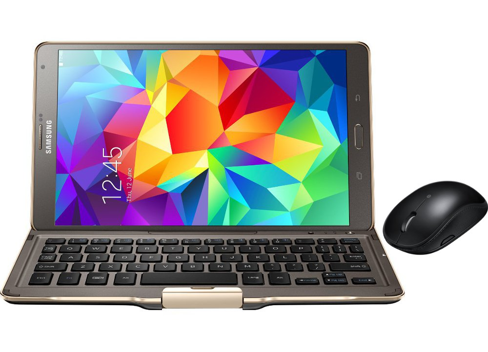 samsung galaxy tab s tablet 8 4 16gb 4g smt705. Black Bedroom Furniture Sets. Home Design Ideas
