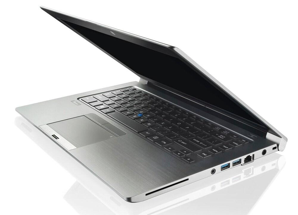"""Laptop Toshiba Tecra Z40-A-110 - 14"""" (i7-4600U/8GB/ 256GB ..."""