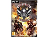 Ride to Hell: Retribution - PC Game