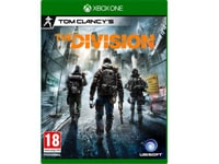 Tom Clancy's The Division - Xbox One Game