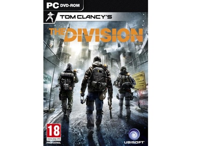 Tom Clancy's The Division - PC Game