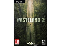 Wasteland 2 - PC Game