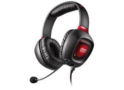 Creative Sound Blaster Tactic3D Rage V2 - Headset Gaming - Μαύρο gaming   αξεσουάρ pc gaming   gaming headsets