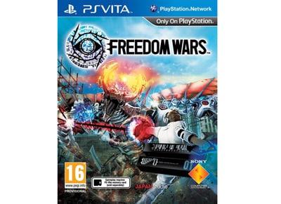 Freedom Wars - PS Vita