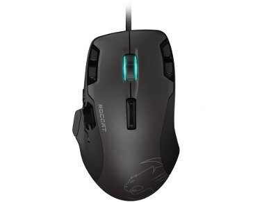 Roccat Tyon All Action Multi Button - Gaming Mouse Μαύρο gaming   αξεσουάρ pc gaming   gaming ποντίκια