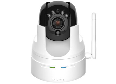 Ασύρματη IP Camera D Link DCS 5222L Cloud PTZ