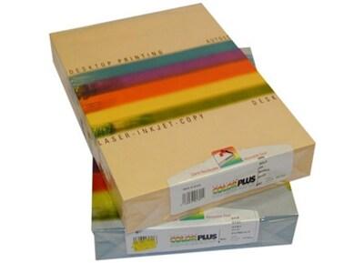 ColorPlus Pale Green (085004023) - Χαρτί εκτύπωσης ξηρογραφικό A4 (80gr) - 500 φύλλα