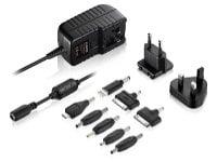 Φορτιστής Universal Power On Tablet Adaptor PA-05 8 Tips