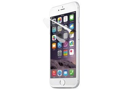 Μεμβράνη οθόνης iPhone 6/6S - iLuv Clear Protective Film AI6CLEF - 2 τεμ