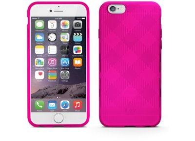 Θήκη iPhone 6/6S - iLuv Gelato Case AI6GELA Ροζ