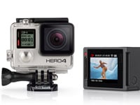 Action Camera GoPro Hero4 Silver Edition