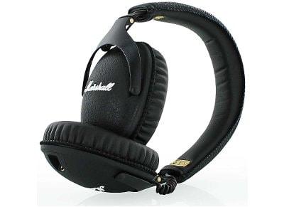 Ακουστικά Κεφαλής Marshall Monitor Μαύρο