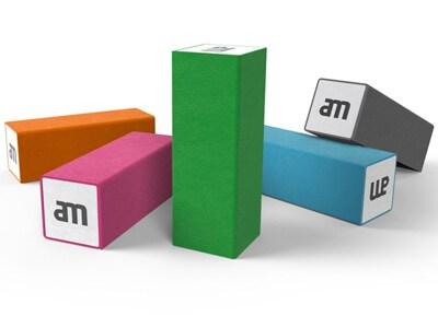 Σετ καθαρισμού οθόνης Smartphone/Tablet AM Minis Screen Cleaner AM85501 (5 τεμ)