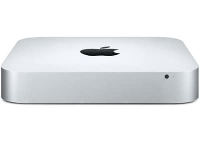 Mac mini MGEQ2GU/A (i5/8GB/1TB/Iris 5100)