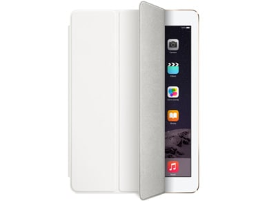 Apple Smart Cover MGTN2ZM/A - Θήκη iPad Air 2 - Λευκό