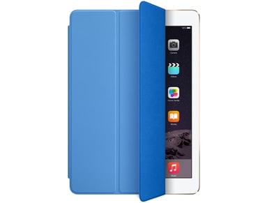 Apple Smart Cover MGTQ2ZM/A - Θήκη iPad Air 2 - Μπλε