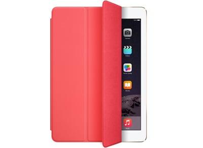 Apple Smart Cover MGXK2ZM/A - Θήκη iPad Air 2 - Ροζ tablets   αξεσουάρ   θήκες