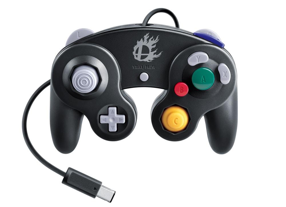 Το Wii U υποδέχεται το Super Smash Bros!