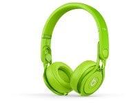 Ακουστικά Κεφαλής Beats by Dr.Dre Mixr Πράσινο